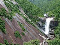千尋の滝・写真