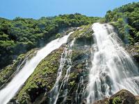 大川の滝・写真