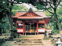 熊野神社・写真
