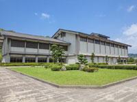 鹿児島県歴史資料センター黎明館・写真