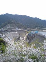 鶴田ダム・写真