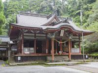 花尾神社・写真
