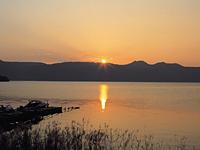 池田湖・写真
