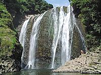 龍門滝・写真