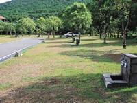 かいもん山麓ふれあい公園オートキャンプ場・写真