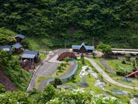 上甑県民自然レクリエーション村・写真