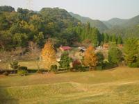 楠本川渓流自然公園・写真