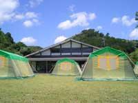 長島町家族旅行村「あづま」