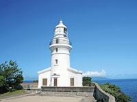 屋久島灯台・写真