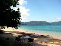 海辺のさんぽ社・写真