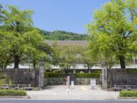鹿児島県立図書館・写真