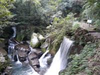 関吉の疎水溝・写真