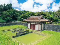円覚寺跡・写真
