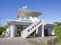 嵐山展望台