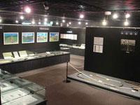 ゆいレール展示館