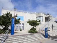 対馬丸記念館・写真