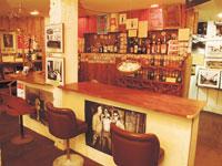 沖縄市戦後文化資料展示室 ヒストリート・写真