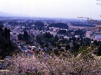 古城山公園・写真