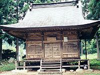 大国主神社・写真