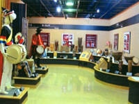 大太鼓の館・写真