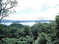 滝ノ沢展望台・写真