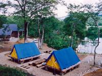 須川湖キャンプ場・写真