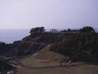 三崎公園キャンプ場・写真