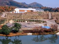 秋田県立農業科学館・写真
