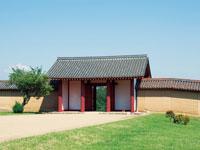 高清水公園(秋田城跡)