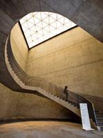 秋田県立美術館・写真