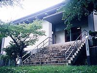 八郎潟漁撈用具収蔵庫・写真