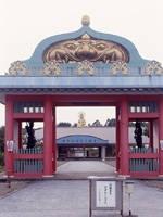 田沢湖金色大観音・写真