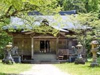七座神社・写真