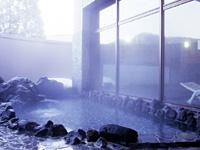 三内峡温泉