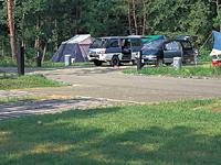 北欧の杜公園オートキャンプ場・写真