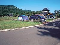 御所の台オートキャンプ場・写真
