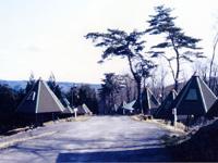 まほろば唐松キャンプ場・わんぱくの森・写真