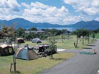 田沢湖オートキャンプ場縄文の森たざわこ・写真