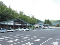 道の駅 こさか七滝・写真