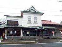 齋彌酒造店(見学)・写真