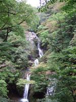 十二滝・写真