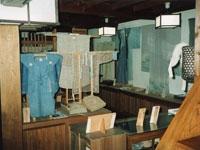 原始布古代織参考館・出羽の織座 米澤民藝館・写真