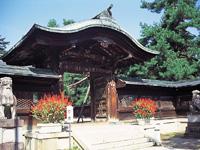 上杉神社・写真