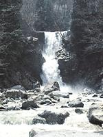 白布大滝・写真