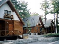 西浜コテージ村・西浜キャンプ場・写真