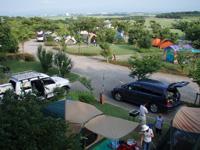 庄内夕日の丘オートキャンプ場・写真