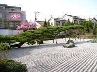 念珠の松庭園・写真