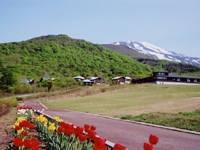 鳥海高原家族旅行村・写真