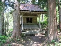 山の神神社・写真