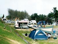 サンビレッジ徳良湖オートキャンプ場・写真